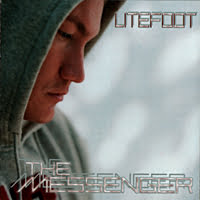 Album Cover-The Messenger